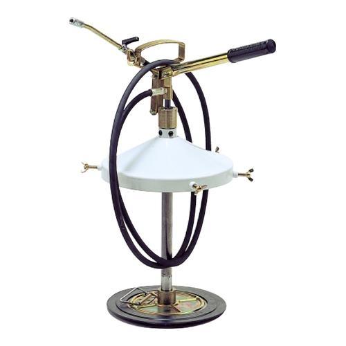 Kit lubrifiere pompa mana unsoare butoaie greutatea 12/20 kg 0