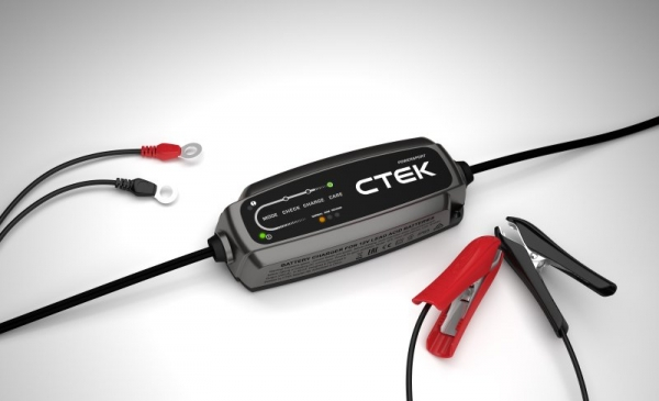Redresor curent incarcator acumulator 12V acumulatori Pb, Umed, MF, Ca/Ca, AGM si GEL baterii de 5–25Ah [0]