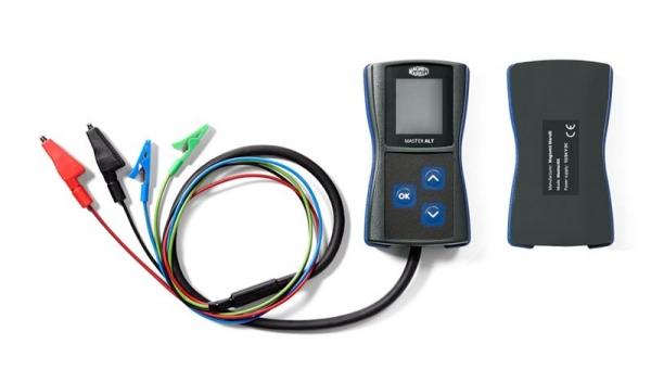 Tester Master Alt testare alternatoare regulatoare electronice controlate ECU 0