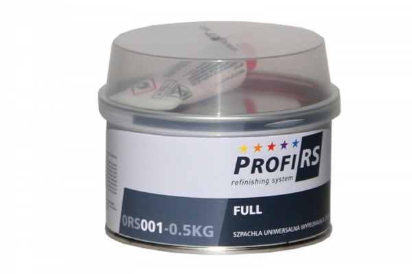 Fuller galben universal 0.5 kg 0