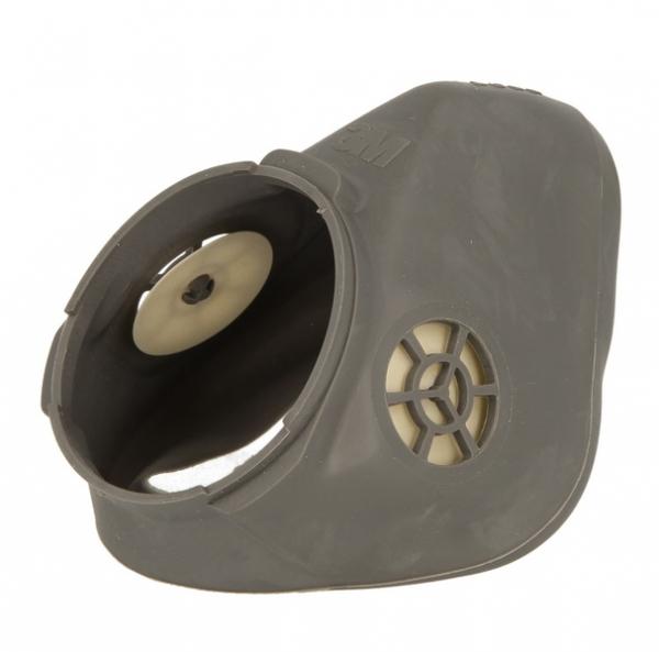 Componenta partea faciala Masca vopsitor seria 6000 3M [0]