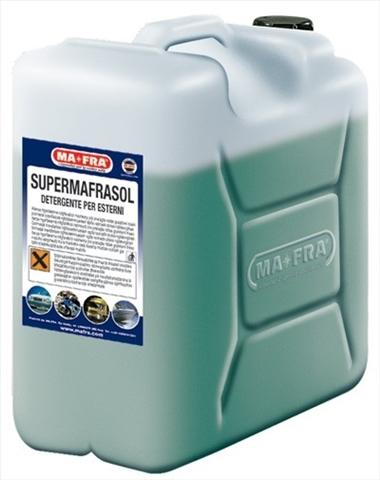 Degresant Auto Concentrat Power Cosmetique 25 L Supermafrasol Ma-Fra [0]