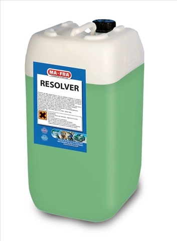 Detergent Impotriva Calcarului, Antiscale 25 Kg  Ma-Fra      0