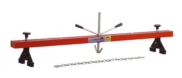 Suport motor tip traversa 300kg 1000-1490mm Sealey [0]