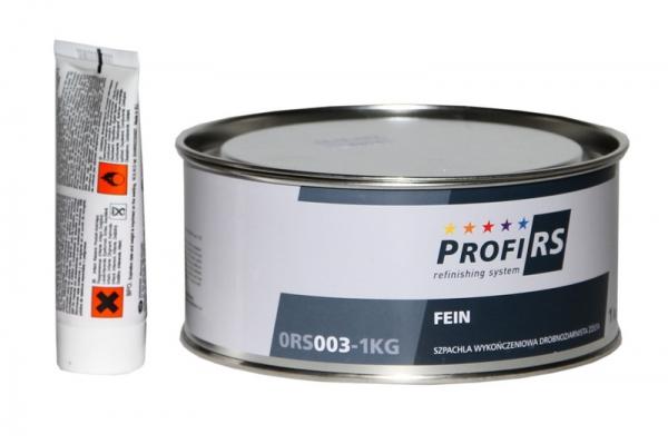 Fuller galben ProfiRS 1 kg [0]