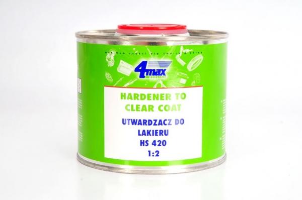 Intaritor lac HS 420 0,5 litri 0