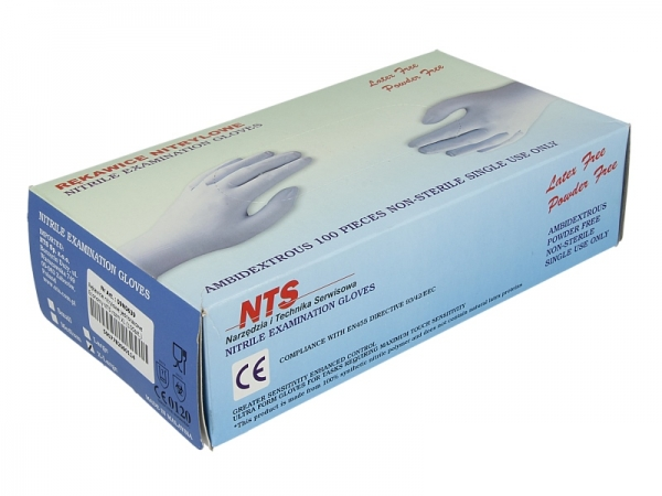 Manusi protectie Premium10 / XL unica folosinta vopsitorie pachet 100 bucati [0]