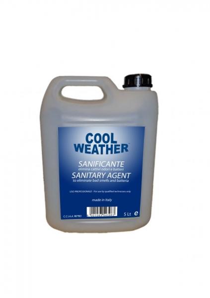 Solutie curatare sistem aer conditionat climatizare auto Magenti Marelli 5 litri [0]