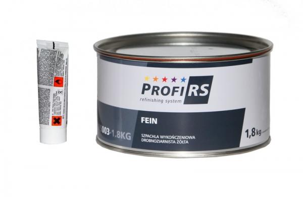 Fuller galben ProfiRS 1.8 kg [0]