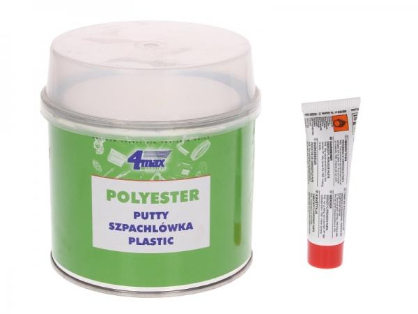 Fuller cu intaritor plastic 600g 0