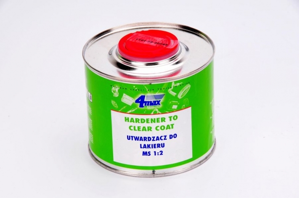 Intaritor Clear Coat MS 1:2 500 ml [0]