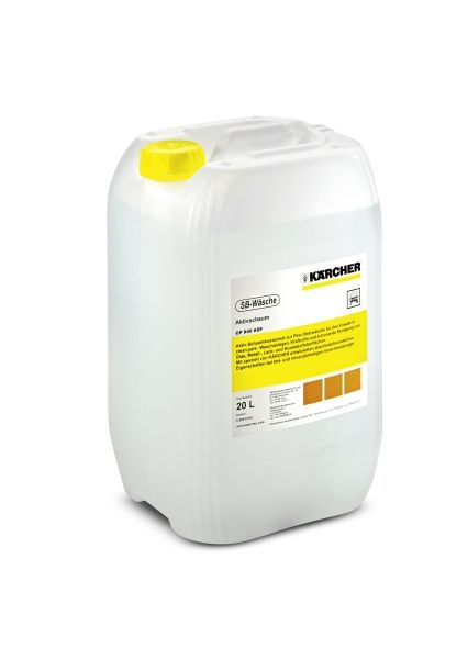 Sampon auto concentrat 1/3 spuma activa 20 litri miros lamaie 0