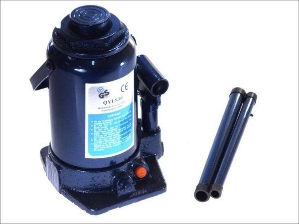 Cric telescopic tip butelie 32T 0