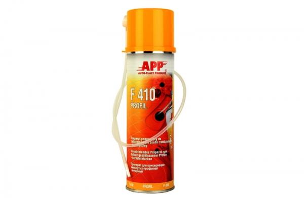 Spray impotriva coroziunii protectie profile   F 410 0