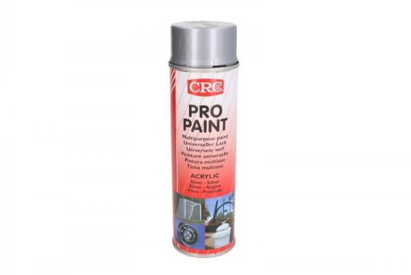 Spray vopsea acrilica gri 500 ml 0