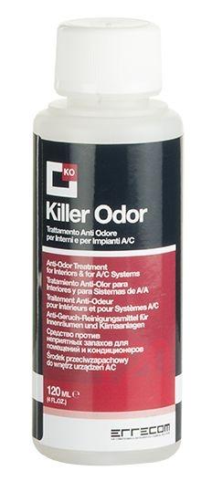 Solutie indepartare mirosuri igienizare habitaclu dispozitiv ultrasunete ERRECOM KILLER ODOR 5 litri [0]