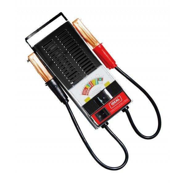 Tester baterie 6 12V 100A 200-1000CCA 0