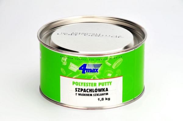 Fuller fibra sticla 1.8 kg cu intaritor 0