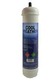 Butelie Mix azot 95% si hidrogen 5% spalat instalatia climatizare AC Magenti Marelli 1 litru 0