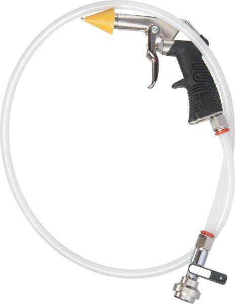 Pistol cu furtun si supapa spalare sistem climatizare aer conditionat auto 0