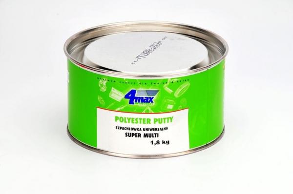 Fuller Super Putty 1.8 kg cu spatula [0]