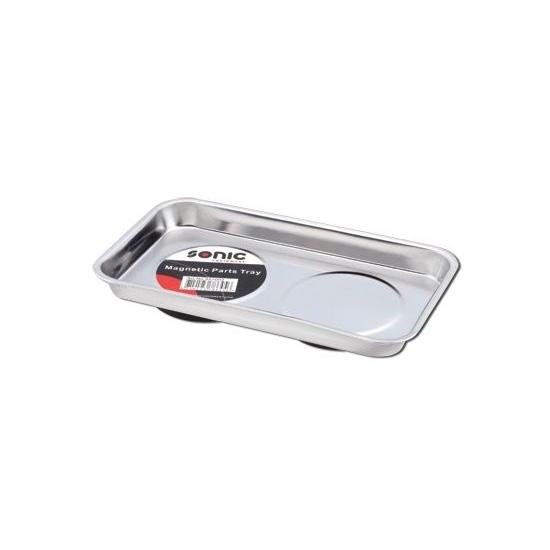 Tava magnetica dubla 240X140 mm [0]