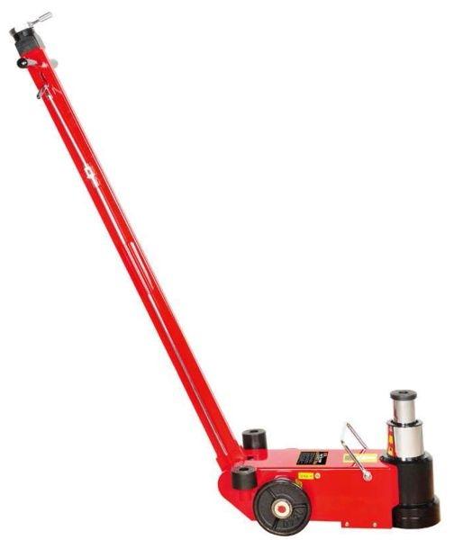 Cric  pneumatic-hidraulic 15T/30T 210mm 562mm 0