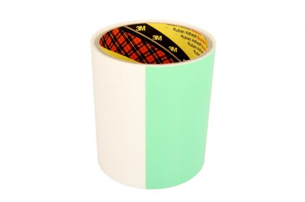 Banda adeziva Folie protectoare pentru praguri 0,1 m x 2,5 m transparenta 3M