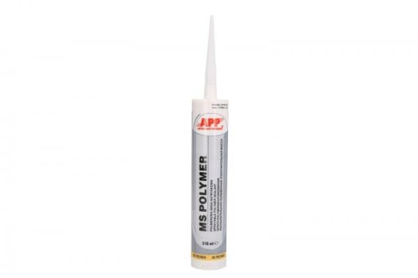 Adeziv polimer Polymer 310ml galben [0]