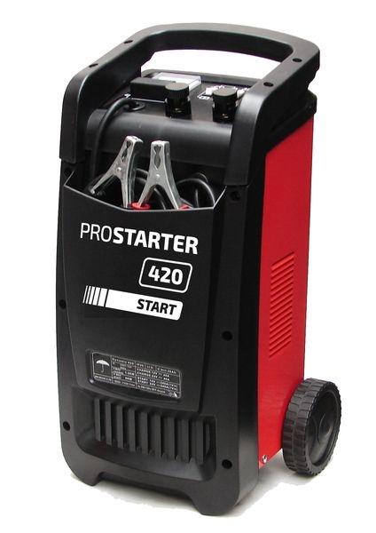 Redresor curent robot pornire Pro Starter 420P 12/24V 40--300 [0]