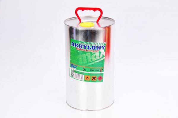 Diluant acrilic universal 5 litri  0