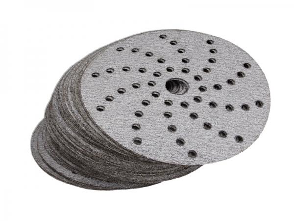 Disc abraziv Hookit P80 100 bucati [0]