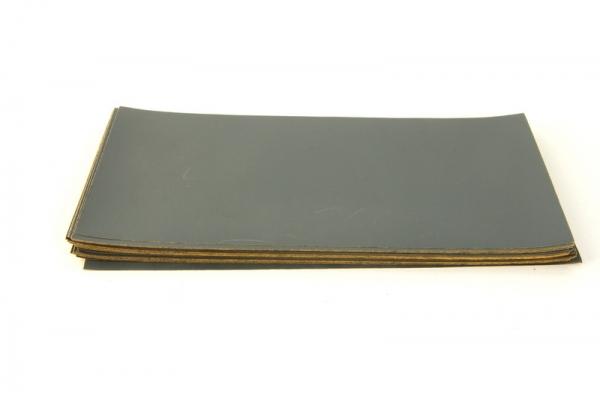 Coala Hartie abraziva plastic vopsea lac 138x230 mm P2000 50 bucati 3M [0]