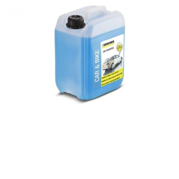 Sampon auto spuma Karcher 5 litri [0]