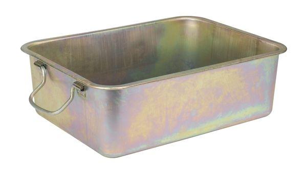 Recipient metalic colectare ulei uzat 16 litri [0]