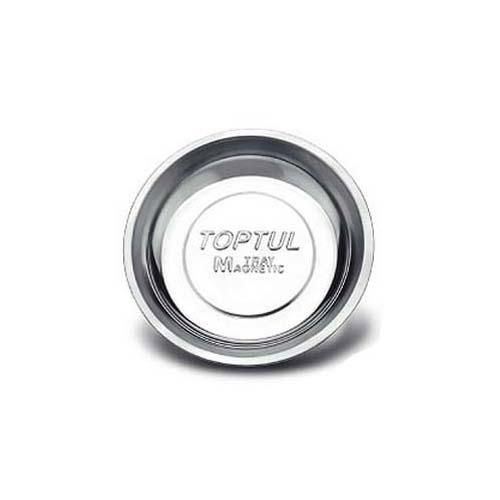 Tava magnetica rotunda Toptul [0]