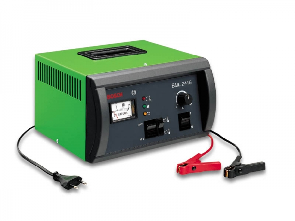 Redresor curent Bosch BML2415 12/24V 15/7.5A 0