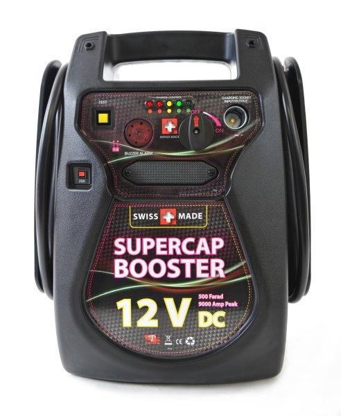 Robot de pornire Booster C16-1500 12V 4500A 900A 0