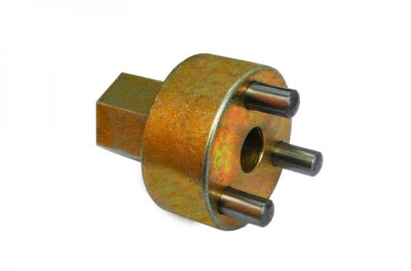 Cheie disc ambreiaj compresor Denso 21 mm [0]