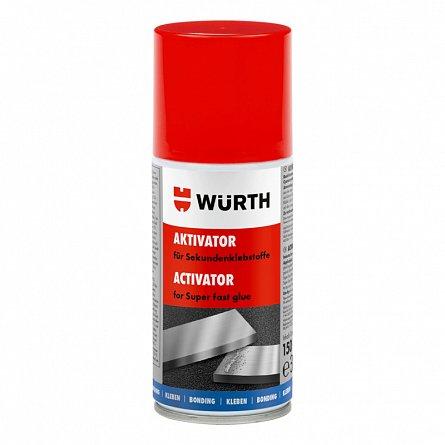 Activator  adeziv cianoacrilat 150ml  Wurth [0]