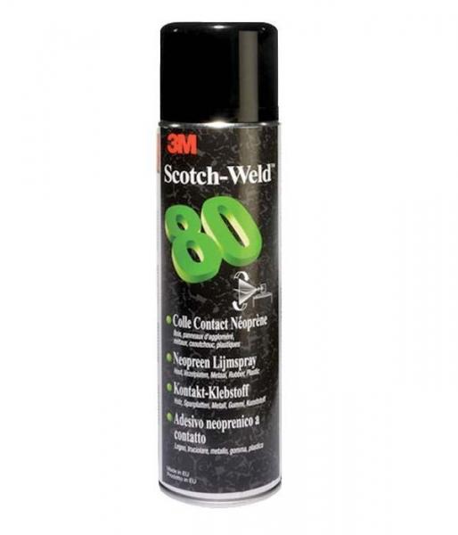 Adeziv spray 80 500ml   3M 0