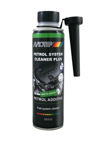 Aditiv benzina curatare sistem de alimentare MOTIP 0,3l [0]