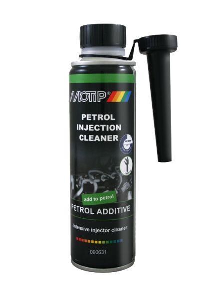 Aditiv benzina curatare sistem injectie MOTIP 0,3l [0]