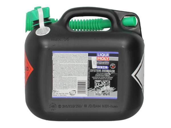 Aditiv benzina PRO-LINE JETCLEAN LIQUI MOLY 5L [0]
