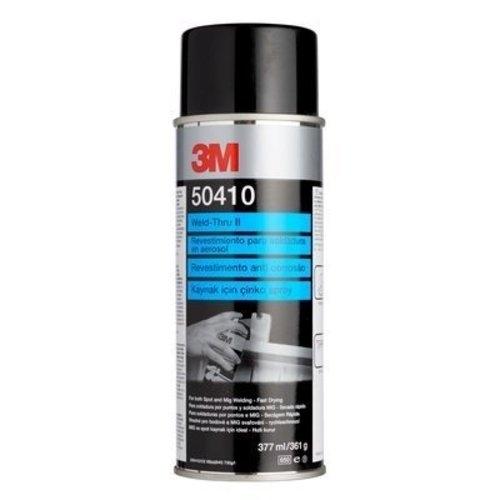 Antifon spray texturat Gri supravopsibil 3M [0]