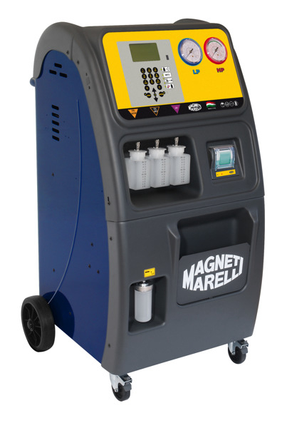 aparat automat clima auto alaska magneti marelli 3