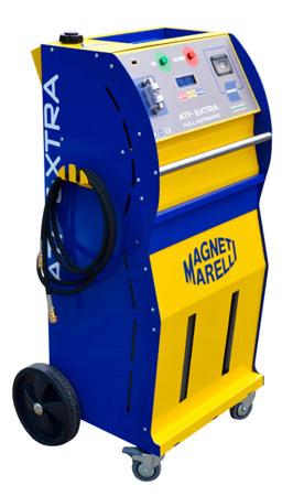 Aparat automat pentru schimbarea uleiului in cutii de viteze automate ATF EXTRA 1