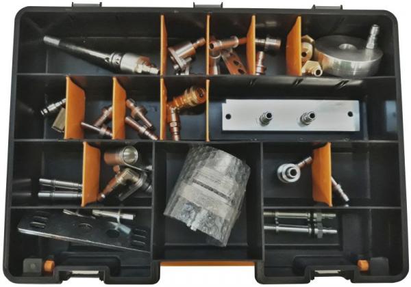 Aparat automat pentru schimbarea uleiului in cutii de viteze automate ATF EXTRA 3