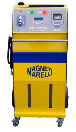 Aparat automat pentru schimbarea uleiului in cutii de viteze automate ATF EXTRA 0
