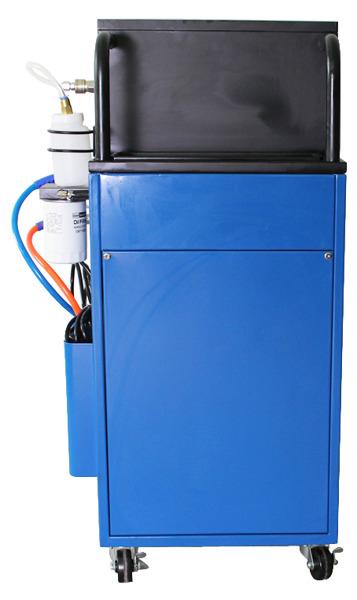 aparat automat schimbat ulei cutie viteze automate [2]